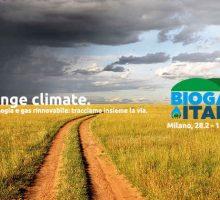 Biogas Italy 2019: Due giorni di convegni, dibattiti e incontri