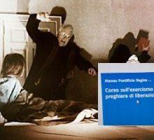 """Il Ministero dell'Istruzione propone ai professori il corso """"Corso sull'esorcismo e la preghiera di liberazione"""""""