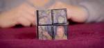 Matera, una prof di matematica con un cubo 'dimostra la bellezza' della Capitale della cultura