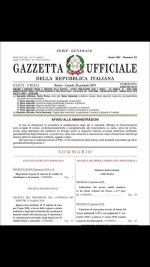 Gazzetta Ufficiale sul Reddito di Cittadinanza!!!