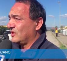 """Rogo di San Ferdinando (Rc), Mimmo Lucano: """"È una sconfitta di Stato"""""""