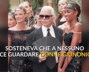 """Morto Karl Lagerfeld: una vita per la moda """"non allineata"""" tra Fendi e Chanel, libri e fotografie"""