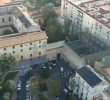 Napoli, raid al rione Sanità: arrestati oltre 30 affiliati al clan. I boss davano ordini dal carcere