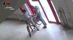 Palermo, spacciavano crack di fronte ai bambini: 8 arresti