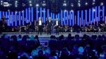 """Sanremo 2019 – Pio e Amedeo: """"Vogliamo il Baglioni tris"""""""
