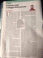 """Realtà tragiche, populismi e … """"VIA"""" di uscita!"""