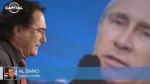 """Al Bano nella lista nera dell'Ucraina, l'artista: """"Terrorista io? Ammiro Putin, che male c'è"""""""
