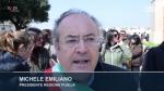 """Brindisi in marcia con Libera: """"Siamo in 5mila per sconfiggere la mafia"""""""
