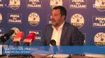 """Elezioni Basilicata, Salvini soddisfatto: """"Non vado all'incasso, il mio orizzonte dura quattro anni"""""""
