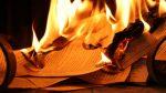 Esercizi immaginativi per dimenticare 4 – bruciare i dispiaceri d'amore