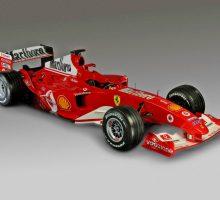 Domenica si aprira' il Campionato mondiale di Formula 1 2019
