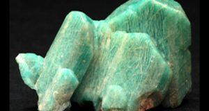 La magia delle pietre – AMAZZONITE