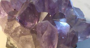 La magia delle pietre – AMETISTA
