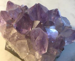 La magia delle pietre - AMETISTA