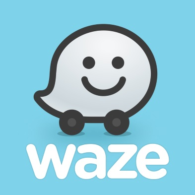 Waze on the road con la 1000 Miglia