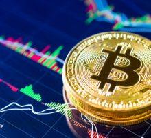 Bitcoin: e' crisi, la piu' nera nei suoi 10 anni vita