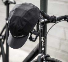 Il casco per ciclisti non sarà più lo stesso quando arriverà sul mercato Park & Diamond
