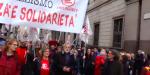 """25 aprile, Gino Strada : """"Salvini è un fascista e spero si tolga dai c…"""""""