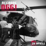 #accaddeoggi 29 Aprile 2019