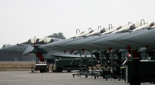 Riparte la campagna di mobilitazione contro l'acquisto degli F-35