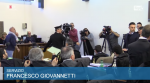 """Processo Cucchi, il carabiniere Tedesco: """"Chiedo scusa, ma ero solo contro un muro"""""""
