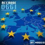 #accaddeoggi 09 Maggio 2019
