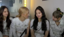 Blackpink: Meet the K-pop superstars backstage - BBC News
