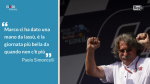 """Moto3, prima vittoria per la scuderia di papà Simoncelli: """"Marco ci ha dato una mano da lassù"""""""