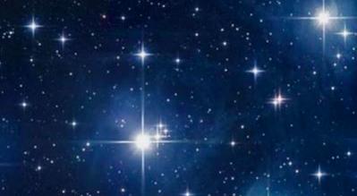 Abbiamo perduto qualsiasi interesse per il mondo celeste…quello delle Stelle?
