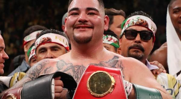 Andy Ruiz Jr: impresa eccezionale del boxeur messicano, qualcosa che ha pochi eguali nella storia dello sport