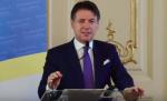"""Conte al al convegno """"Dal Sud per l'Italia: cultura, economia, innovazione. Quale futuro?"""""""