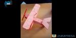 Aeroplanini di materiale riciclato. Unimpresa sostiene corso di modellismo al Carcere di Poggioreale