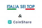 Italia Sei Top!!!! Abbiamo dimostrato a COINSHARE quanti siamo!