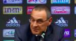 Torino, la Juventus presenta Maurizio Sarri