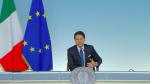 PALAZZO CHIGI: Autonomie, conferenza stampa del Presidente Conte