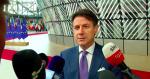Conte alla Riunione straordinaria del Consiglio europeo – punto stampa