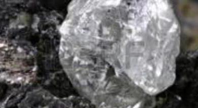 La magia delle pietre – DIAMANTE