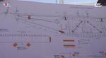 Genova, in cantiere i primi pezzi del nuovo ponte sulla Valpolcevera