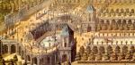 Torino, duecentocinquanta statue per la fontana di Ercole