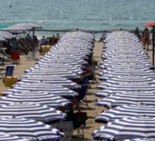 Negli ultimi 40 anni l'inverno sulla costa toscana è diventato meno freddo