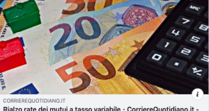 """Mentre l'Italia affonda nel precariato, il """"politichese"""" sembra esultare in favore del deficit """"abbassatosi"""""""