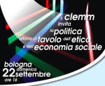 Partito Valore Umano (PVU) – A Bologna, il PVU lancia la raccolta firme