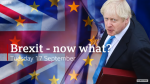 Brexit: What happened on Tuesday? – BBC News