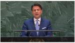 PALAZZO CHIGI: Il Presidente Conte intervistato da Affari Italiani | VIDEO