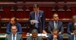 PALAZZO CHIGI: Comunicazioni del Governo alla Camera dei Deputati | VIDEO
