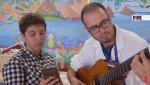 Alleviare la sofferenza con musica e giochi, i progetti del Bambino Gesù di Roma | VIDEO