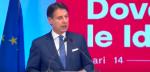 PALAZZO CHIGI: Il Presidente Conte alla Fiera del Levante | VIDEO