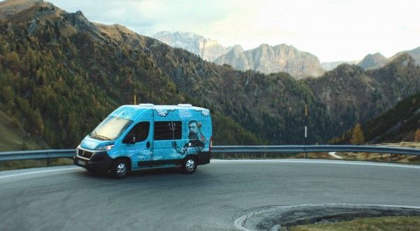 Indie Campers alla scoperta del Veneto