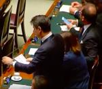 PALAZZO CHIGI: Voto di fiducia, la replica del Presidente Giuseppe Conte alla Camera | VIDEO