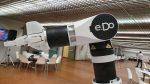 Robotica al femminile, si sfidano in 100 per il Think Pink | VIDEO